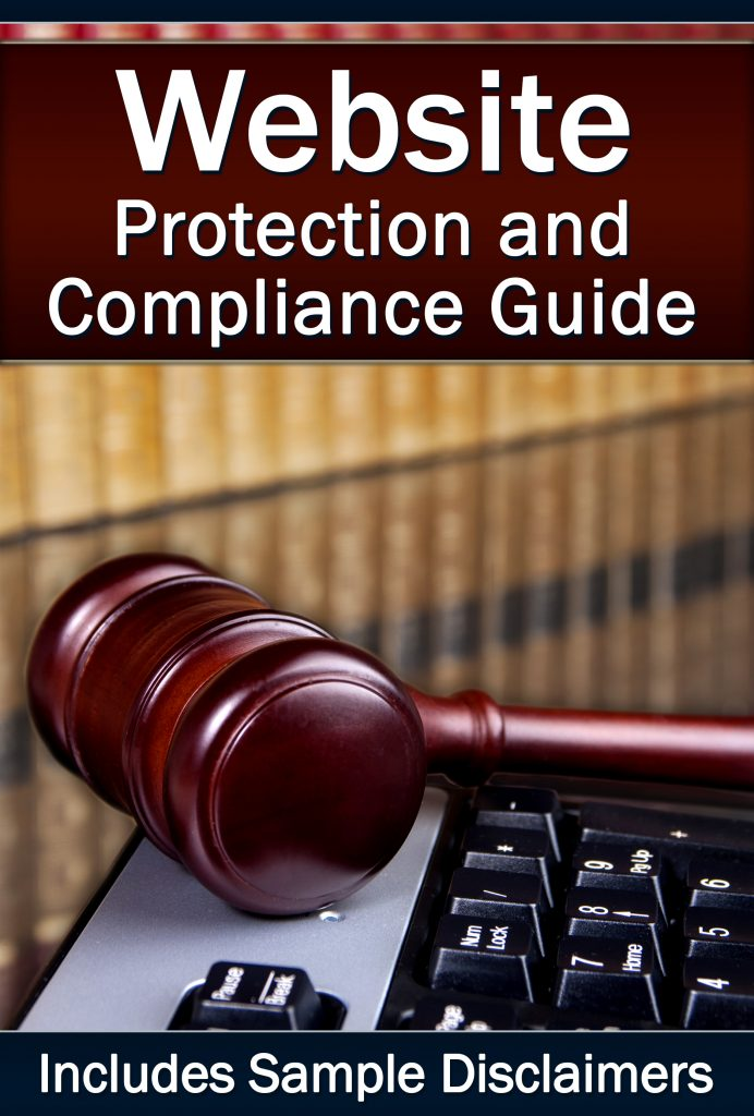 Website compliance guide new
