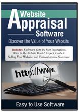 Website Appraisal Software