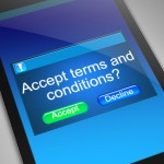 Are a Website's Terms and Conditions Legally Binding If Not Agreed To?