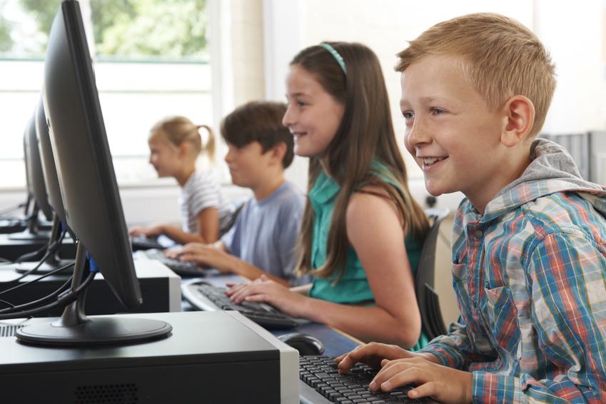 Children's Privacy Policy - COPPA
