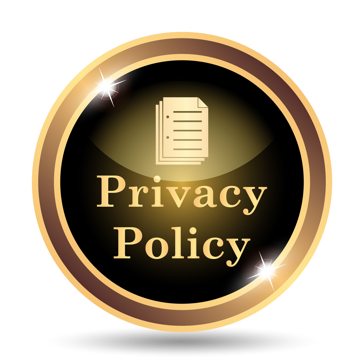 ecommerce privacy policy template - a good website privacy policy can save your business