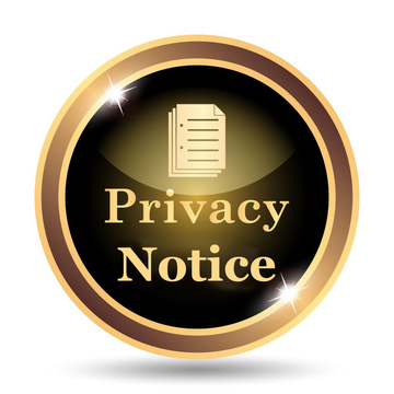 Mobile App Privacy Notice Package Option 1
